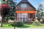 Holiday home Balatonfenyves 26