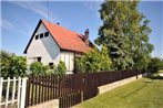 Holiday home Balatonfenyves 3