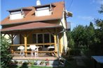 Holiday Home Balatonfured 1