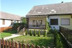 Holiday home Balatonlelle 16