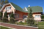Holiday Home Balatonmariafurdo 13