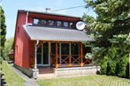 Holiday home Balatonmariafurdo 14