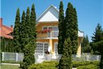 Holiday home Balatonmariafurdo 23