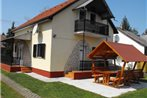 Holiday home Balatonmariafurdo 32