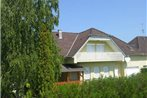 Holiday home Balatonmariafurdo 39