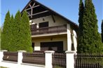 Holiday Home Balatonmariafurdo 9