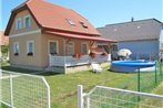 Holiday home Balatonmariafurdo, Lake Balaton 9