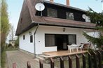 Holiday home Balatonszemes 2