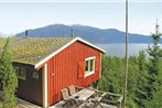 Holiday home Balestrand Persbu Stolen