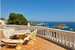 Holiday home Batavia Javea