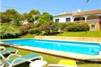 Holiday home Begonia Javea