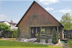 Holiday home Bercsenyi Utca-Balatonboglar