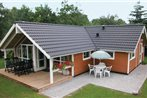Holiday home Birkely Nysted V
