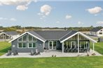 Holiday home Bogense 22