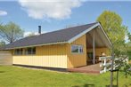 Holiday home Broager with Sauna 262