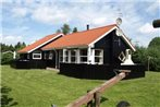Holiday home Brombaervej F- 690