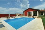 Holiday home Buje 27