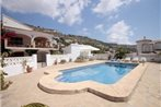 Holiday Home Calas