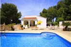 Holiday Home Caleta