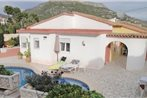 Holiday home Calpe 43