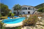 Holiday home Canselades Park Javea
