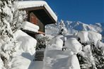 Chalet Chateau Lapin Verbier