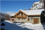 Holiday Home Coeur Du Paradis Peiseyvallandry