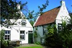 Holiday Home Commandeurshuis Nes Ameland