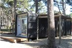Holiday Home Conteiner Anaconda Grey