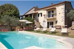 Holiday home Cortona 37 with Outdoor Swimmingpool