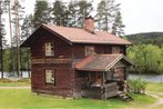 Holiday home Dalvagen Leksand