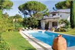 Holiday Home Domaine Les Peyroues