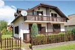 Holiday home Erdo Sor utca-Balatonmariafurdo