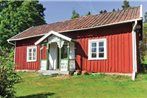Holiday home Fallevagen Sandhem