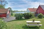 Holiday home Farsund Kragenes