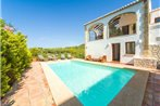 Holiday home Ficus I Javea