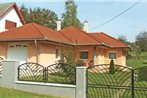 Holiday home Fo utca-Fonyod