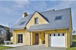 Holiday Home Fouesnant Bis Hent Kerbader