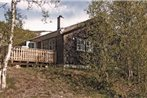 Holiday home Geilo Ustedalen