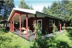 Holiday home Graevlingevej Brovst I