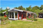 Holiday home Gronnevej H- 1468
