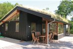 Holiday home Gulspurvevej Knebel XI
