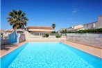 Holiday home Hacienda Beach II Le Cap d'Agde