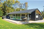 Holiday home Haegvej Grenaa V