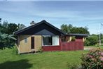 Holiday home Hals 18 Denmark