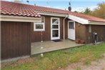 Holiday home Hals 294 with Sauna and Terrace