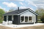 Holiday home Haulundsvej Saeby V