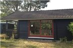 Holiday home Hejrevej B- 1718