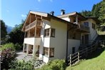 Holiday home Chalet Hinterlengau 1