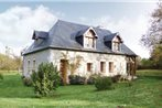 Holiday Home Honfleur Chemin Des Monts